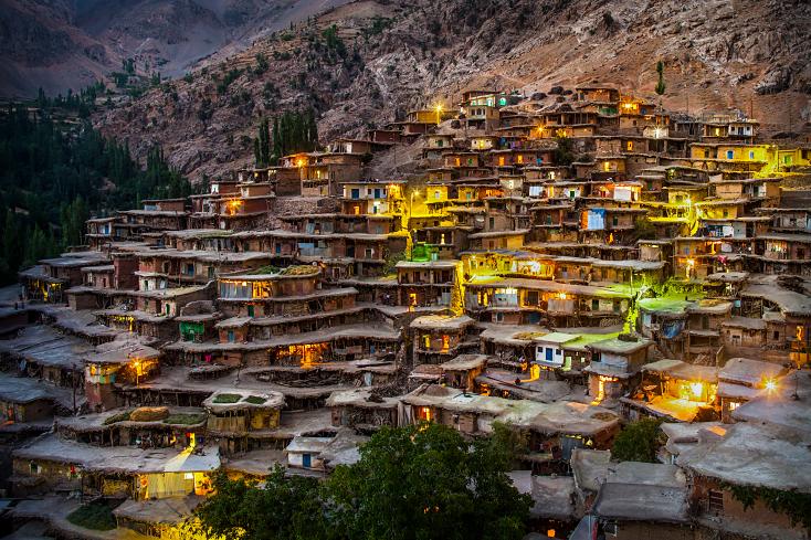 Sar Agha Seyed, Zagros, Nomaden, Bakhtiaren, Iran, Priska Seisenbacher