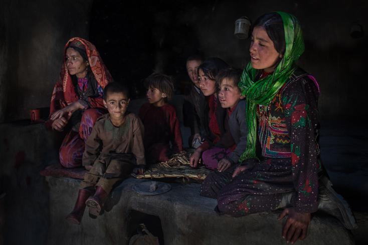 Afghanistan, Pamir, Wakhan